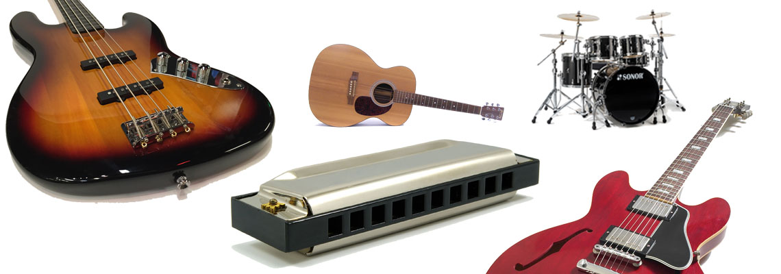 Slide 2 Instruments